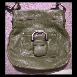 B Makowski Shoulder Bag